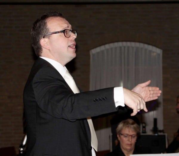 Adriaan Bruinink/dirigent