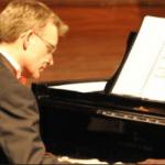 Johan Bredewout / piano