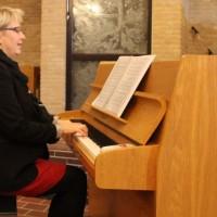 Wilma Schouten piano