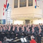 20e Bevrijdingsconcert IMK Euterpe Voorthuizen