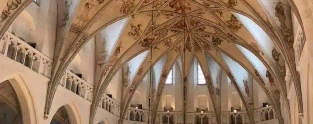 Paasdienst Grote Kerk Harderwijk